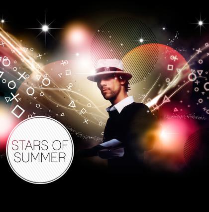 Stars Of Summer