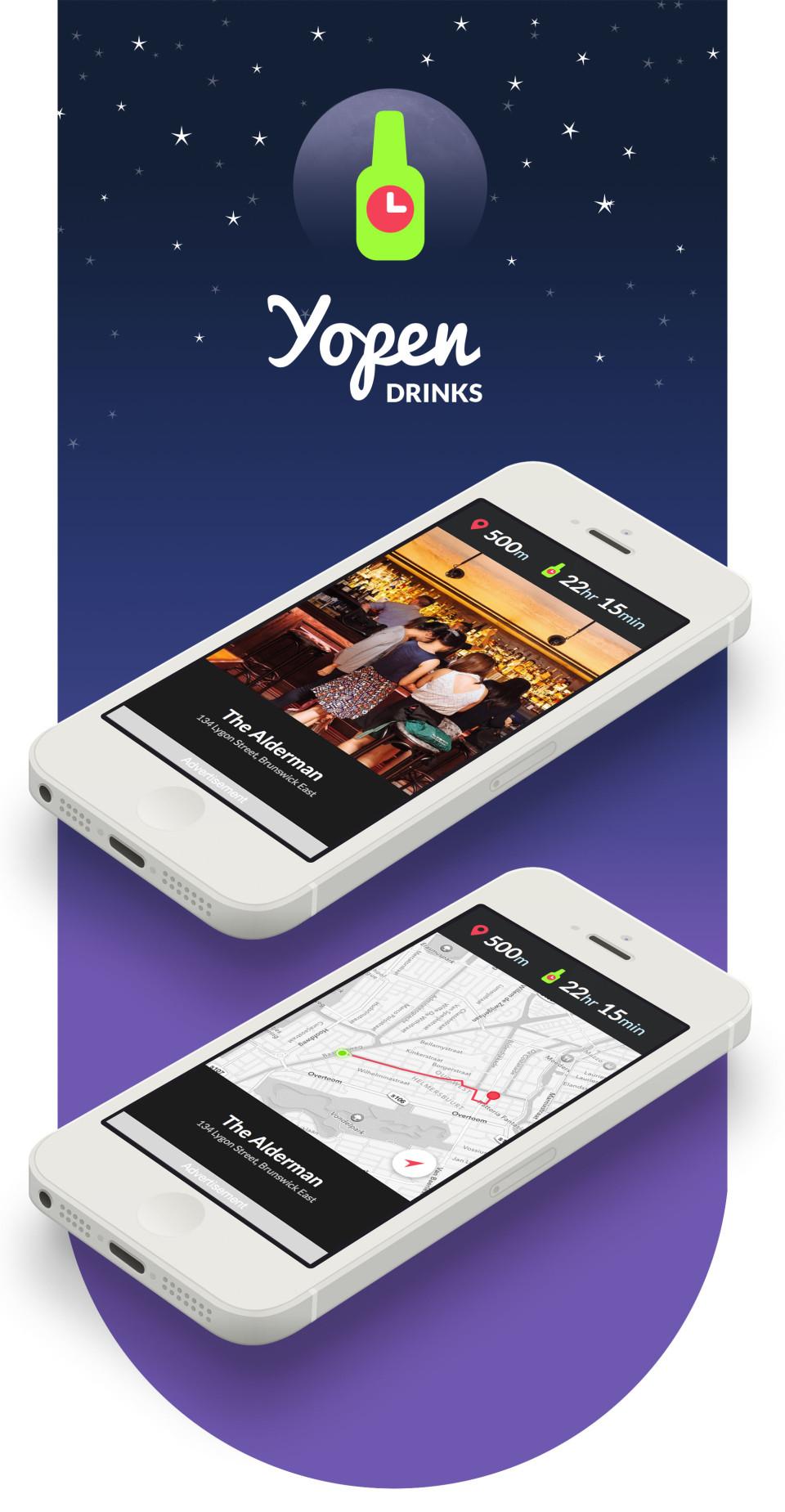 Yopen App